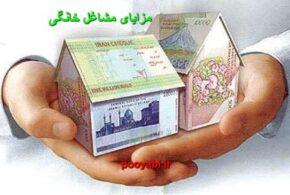 مزیت مشاغل خانگی ، فواید کسب و کار خانگی ، کسب درآمد در خانه