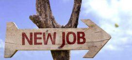 دلایل تغییر شغل و کار