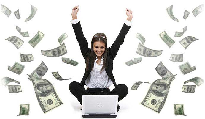 کسب درآمد جانبی ، کسب و کار جانبی ، شغل دوم ، کسب پول جانبی