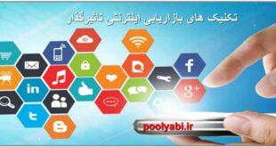 تکنیک بازاریابی اینترنتی ، استراتژی بازاریابی اینترنتی ، روش بازاریابی اینترنتی، بازاریابی آنلاین