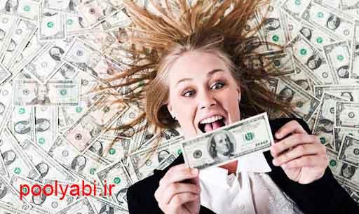 درآمد دلاری از سایت های خارجی ، سایت های کسب درآمد دلاری ، روش های واقعی کسب درآمد دلاری